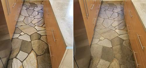 Tile & Stone Floor Cleaning San Diego CA